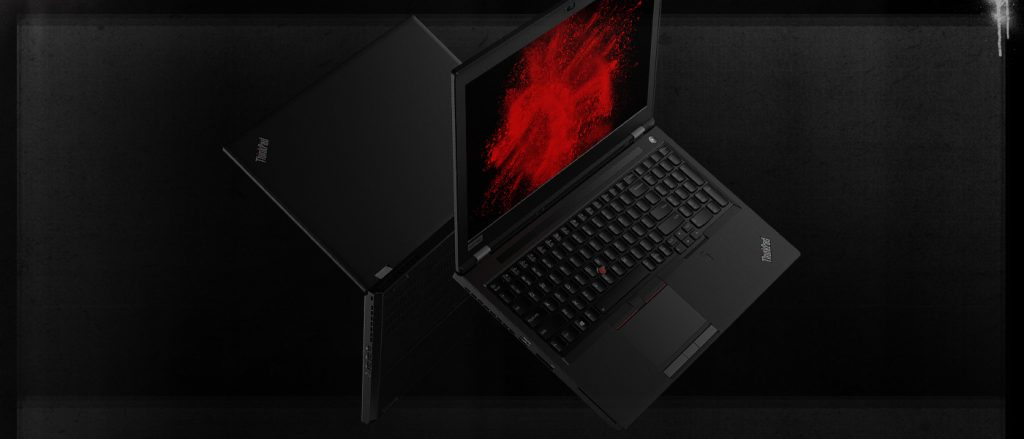Blog ThinkPad P52